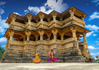 Gujarat Tour Plan | 5 Nights and 6 Days Tour Package of Gujarat