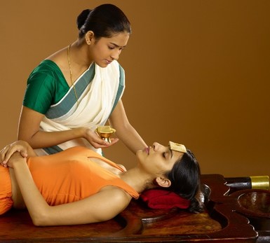 kerala Ayurvedic treatment tour